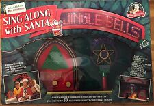 Mr. Christmas Sing Along with Santa Karaoke 50 Christmas Songs New