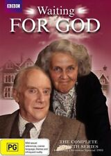 Waiting For God : Series 4 (DVD, 2010, 2-Disc Set)