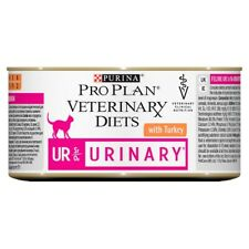 PRO PLAN VETERINARY DIETS UR Urinary Wet Cat Food | Cats