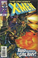 THE UNCANNY X-MEN N° 358 (albo ORIGINALE Americano)