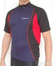 Jaggad Cycling Jerseys with Full Zipper