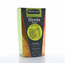 Henna Hair Colo/Dye/Unisex 100% Natural and Chemical Free Henna 100GM