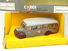 Corgi 1/50 - Bus Autobús Bedford OB coach Classic Entrenadores