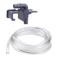Sand Washer Water Changer Siphon Aquarium Fish Tank Water Pipe Flushing Device
