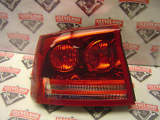 06-08 Dodge Charger SRT-8 HEMI OEM LH Drivers Tail Light Brake Lamp
