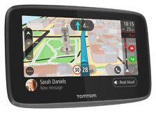 "Navigatori portatili da auto TomTom con touch screen 5"""