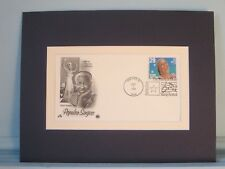 Ethel Waters - Jazz & Blues Singer & First Day Cover