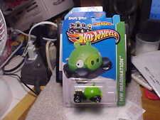 HOT WHEELS HW Imagination Angry Birds Minion