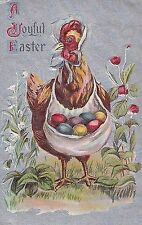 Easter Collectible Holiday Postcards
