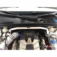 AUDI S-4 (B8) (4WD) ULTRA RACING FRONT STRUT BAR TOWER BAR SOLID STEEL