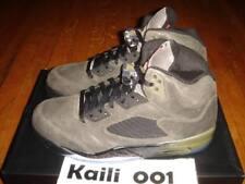 Nike Air Jordan 5 Retro Size 10.5 Fear Pack BIN DB Doernbecher Grape A