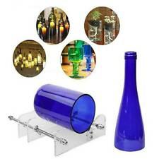 Beer Glass Wine Bottle Cutter Cutting Machine Jar DIY Kit Craft Recycle  SL