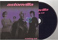 ASTONVILLA coming out CD PROMO