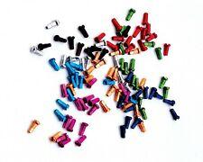 DT SWISS SILVER ALLOY SPOKE NIPPLES - BOX 72 - 12mm x 2mm - FREE POSTAGE