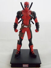 Figurine Statuette DEADPOOL Marvel Super Héros no DC Comics Résine NEUF