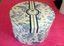 Portmeirion (Botanic Blue) NIB CAKE SET FOUR DESSERT PLATES & CAKE STAND