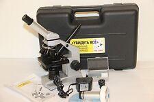 "microscope kit ""See all"" USB camera"