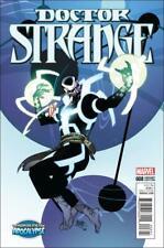 Doctor Strange #8 Legacy #398 Horsemen of Apocalypse Variant Marvel Comics