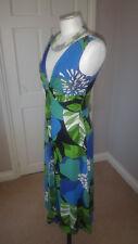 Beautiful  Phase Eight Dress Wedding/Holiday/Coast Size UK 12