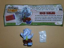 Die Heimwerker Elefanten, DC102 Ingo Isklar + BPZ D.
