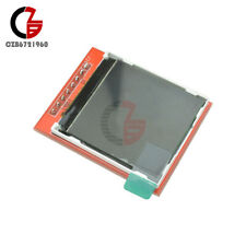 5pcs 144inch Red Serial 128x128 Spi Color Tft Lcd Module Replace Nokia 5110 Lcd