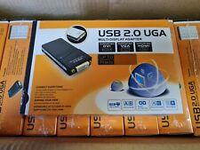 Wavlink Winstars USB 2.0 multi display adapter UG17D1 DVI VGA HDMI