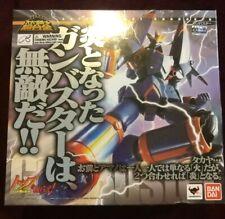 Gunbuster Super Robot Chogokin Bandai 2013 open but unused complete very good