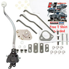 Hurst Comp Plus 4 Speed Shifter Kit 1964-69 Dodge Plymouth C Body A833 4077