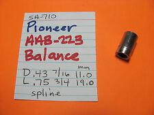 Pioneer aab-223 Balance Regler sa-710 sa-610 sa-510 sa-410