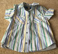 Boys T-shirt Shirt Size 6-12 Months