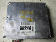 2000 Toyota Celica ZZT23 1.8 VVTI Engine Control Unit ECU 89666-20050