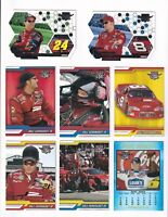 ^2004 High Gear VARIOUS INSERTS PICK LOT-YOU Pick any 1 of the 8 cards for $1!