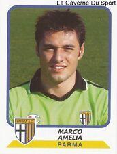 MARCO AMELIA ITALIA PARMA.FC STICKER CALCIATORI 2004 PANINI