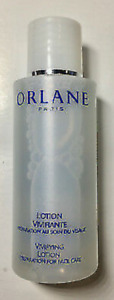 Orlane Vivifying Lotion Preparation for Face Care 1.7, Made in France