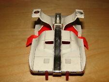 Dinky 105 - Captain Scarlet - Maximum Security Vehicle MSV - Spectrum Patrol
