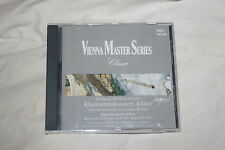 Vienna Master Series Classic MOZART Clarinet Concerto in A Major KV 622