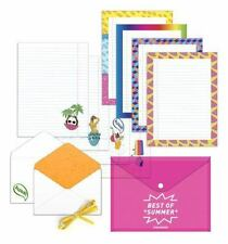 Best of Summer Stationery : A Correspondence Kit by Potter (2017)