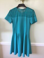 Pretty Blue Dress 14