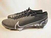 New Nike Mercurial Vapor 13 Pro 360 Soccer Cleats Black AT7901-001 Men's Size 12