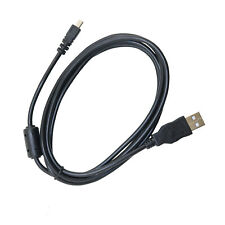 USB Cable Lead Cord for Nikon Coolpix L21 L22 L23 L24 L25 L26 L27 L28 Cameras