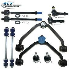 Front Upper Control Arm Tie Rod Ends Sway Bars For Ford Ranger 1998-2011