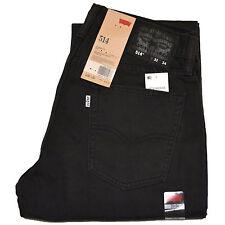 Levis 514 Jeans Vaqueros Formo Recto Hombres Nuevo 29 30 31 32 33 34 36 38
