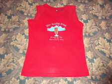 Slim Goodies Diner New Orleans T-Shirt Shake It Up In The Chocolate City Girls