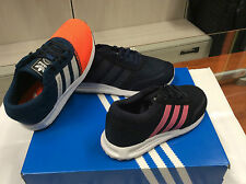 SCARPA BAMBINO/A ADIDAS mod. LOS ANGELES K art.S74875(girl)-S74876royal-S7483b