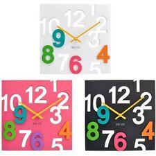 Unbranded/Generic Digital Living Room Wall Clocks