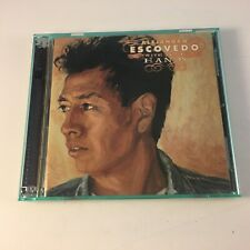ALEJANDRO ESCOVEDO - With These Hands - 2 CD Set (2003, Rykodisc) RARE OOP