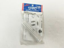 Thunder Tiger PD0751 1/8 Scale White Rear Spring 14mm RC Part