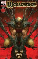 Wolverine #7 - 8 Main & Variant Covers You Pick Marvel Comics 2020