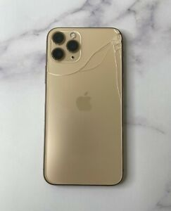 Apple iPhone 11 Pro - 64GB - Gold (T-Mobile)