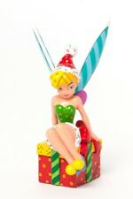Disney by Britto Holiday Tinkerbell Figurine New